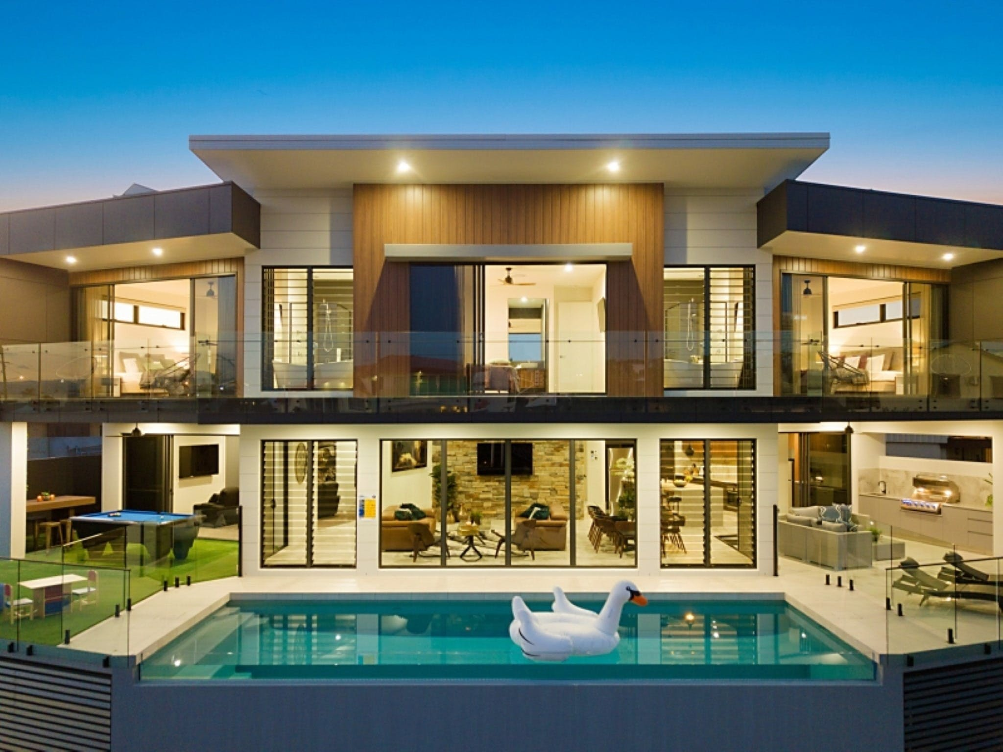 Elite Holiday Homes - Affordable Luxury - Accommodation in Brisbane