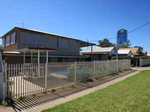Harvest Lodge - Accommodation in Brisbane
