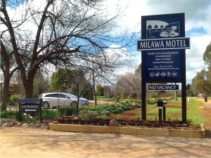Milawa Motel - Accommodation in Brisbane