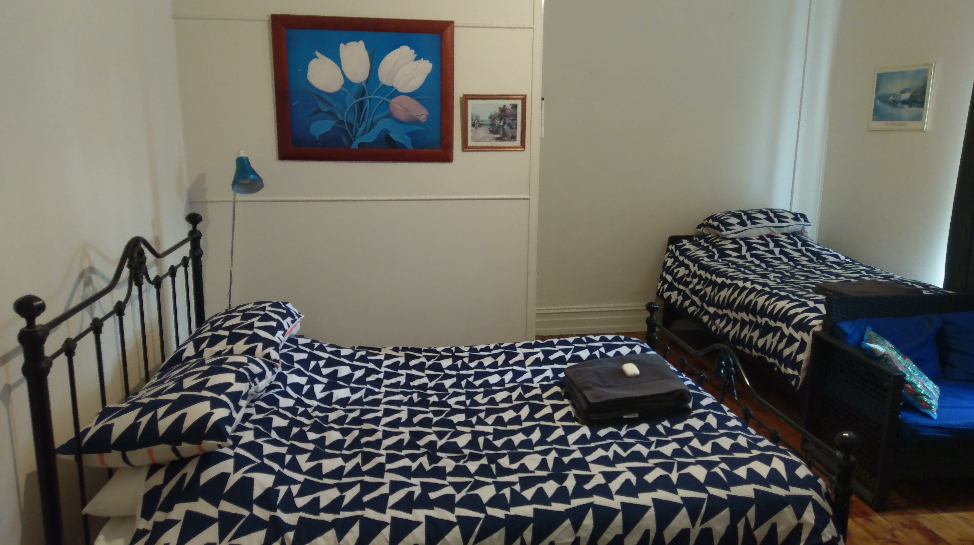 Ned's Studio Apartment - Accommodation in Brisbane