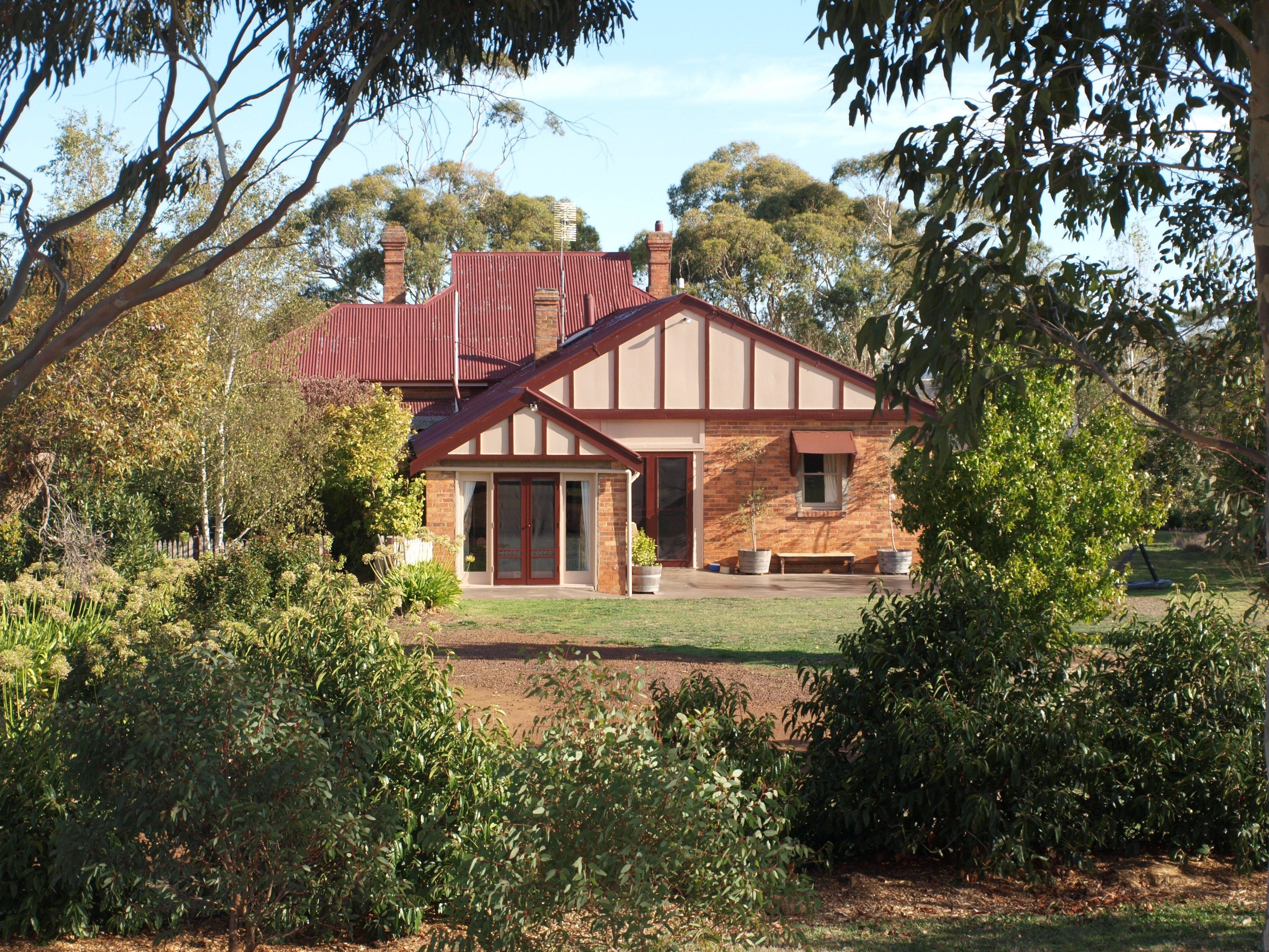 Pierrepoint Wines Bed  Breakfast - Accommodation in Brisbane