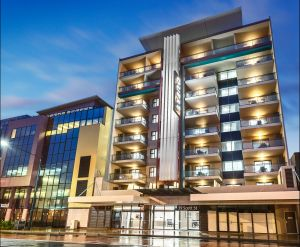 Quest  Liverpool - Accommodation in Brisbane