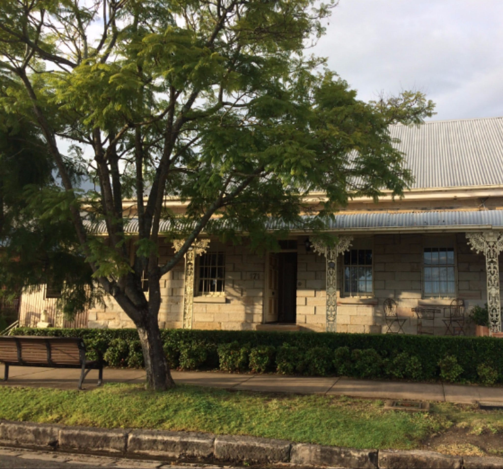 Surgeons Cottage - Accommodation in Brisbane