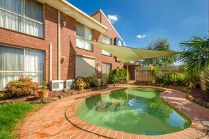 Werribee Motel  Apartments - Accommodation in Brisbane