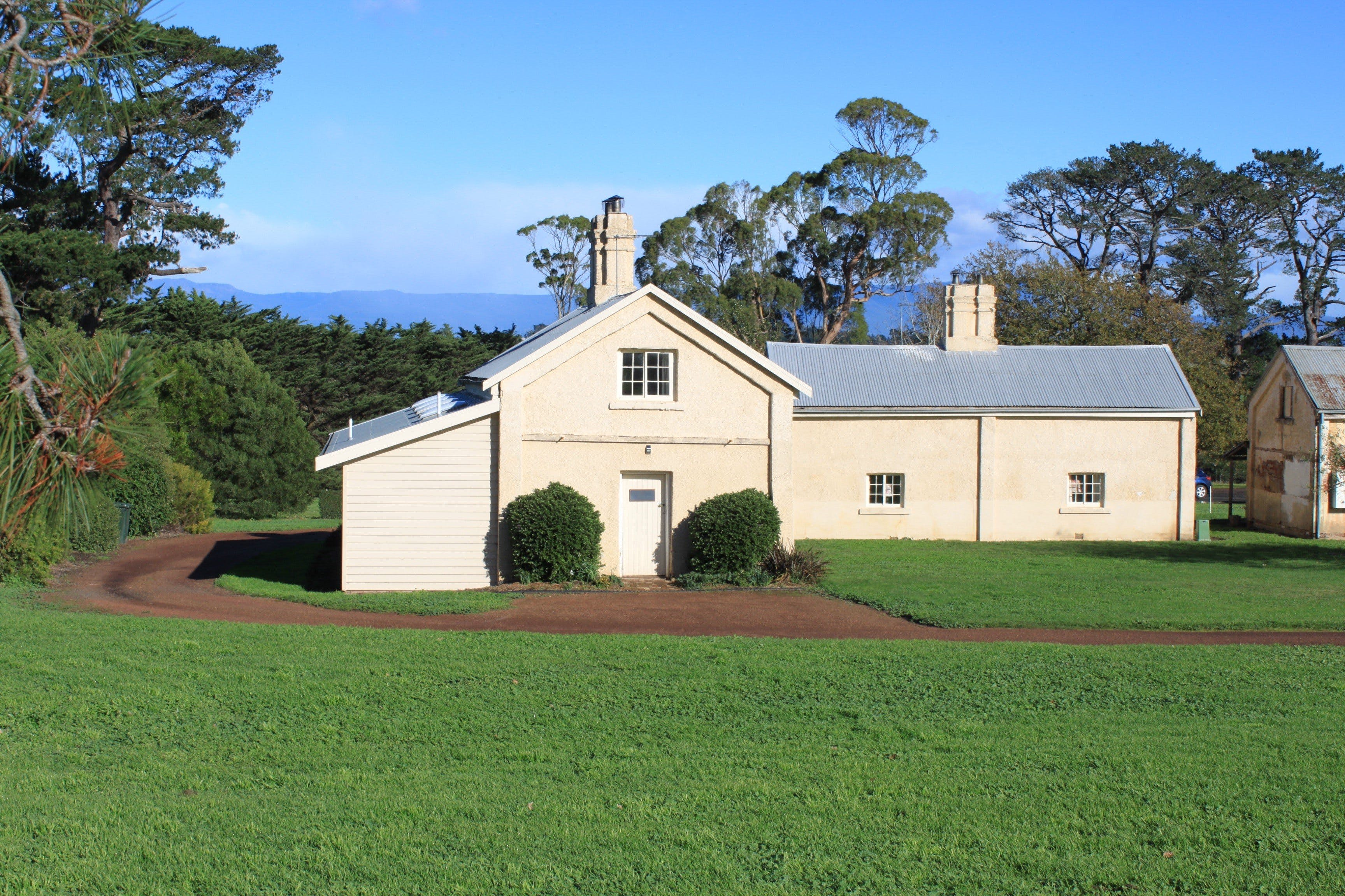 Woolmers Estate Accommodation - Accommodation in Brisbane