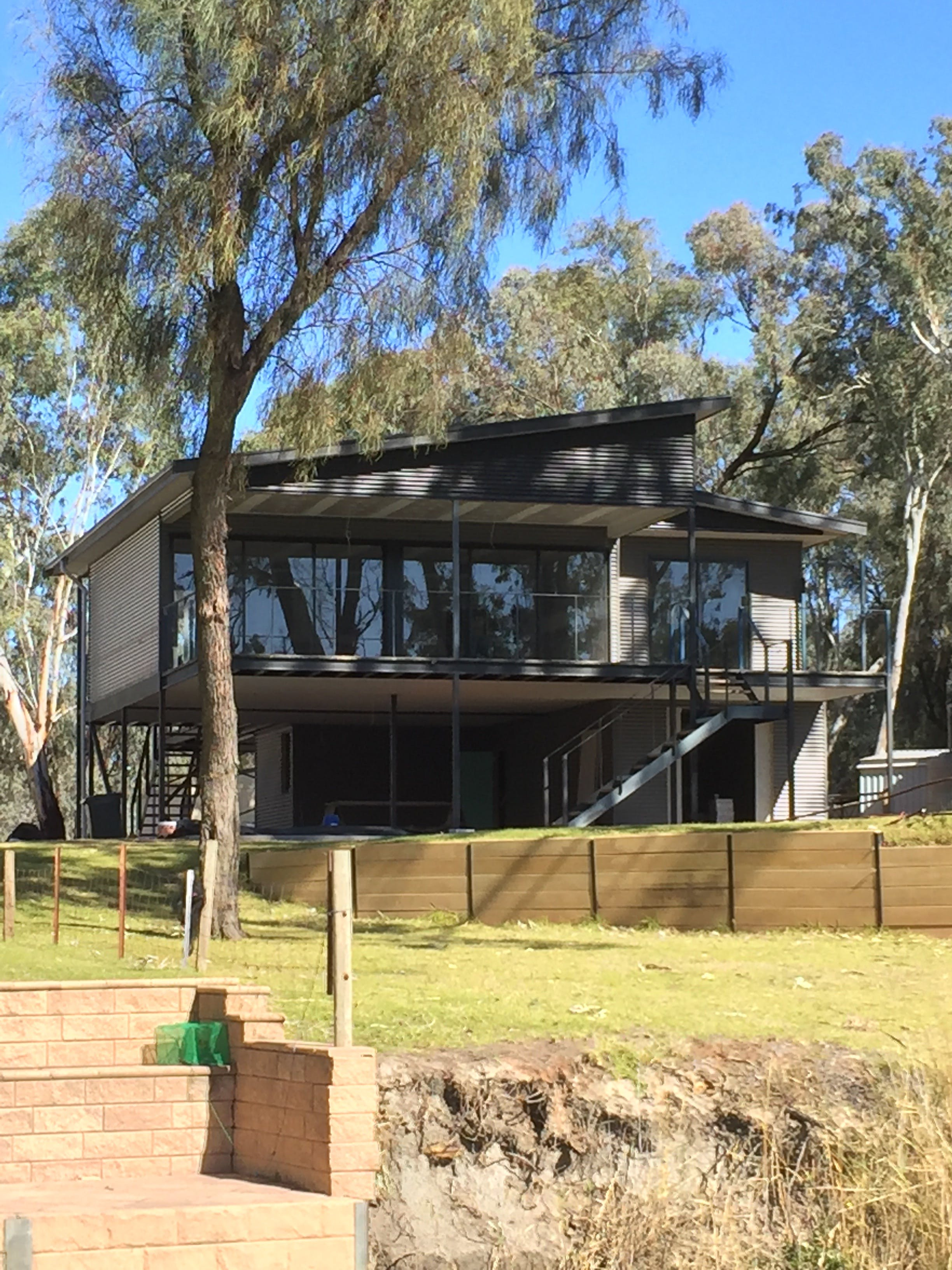 36 Brenda Park Via Morgan -River Shack Rentals - Accommodation in Brisbane