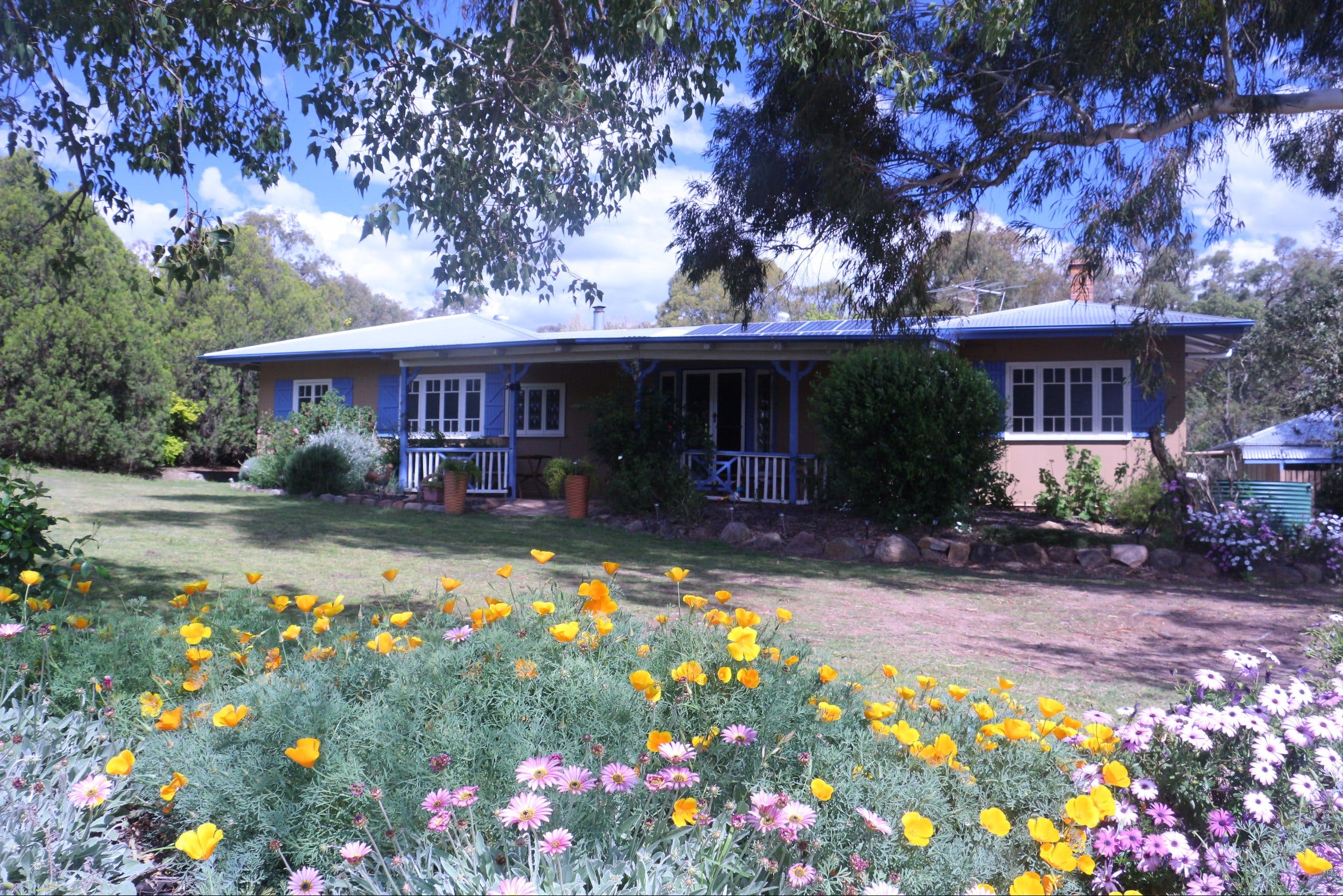 A Stanthorpe Getaway - Accommodation in Brisbane