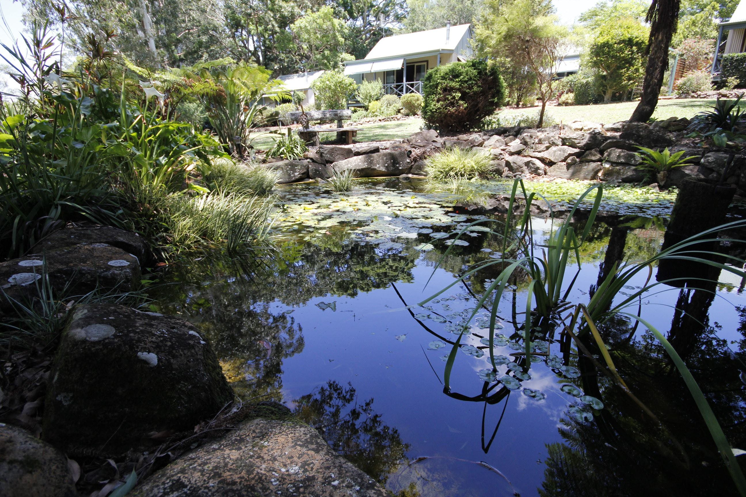 Bendles Cottages and Country Villas - Accommodation in Brisbane