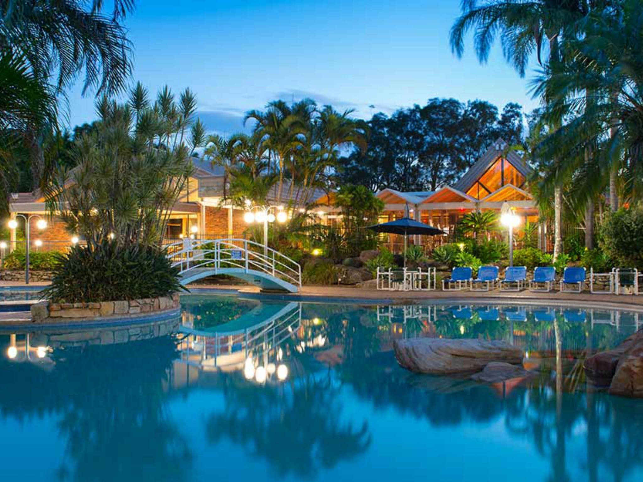 Boambee Bay Resort - Accommodation in Brisbane