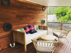 Boogie Woogie Beach House - Accommodation in Brisbane
