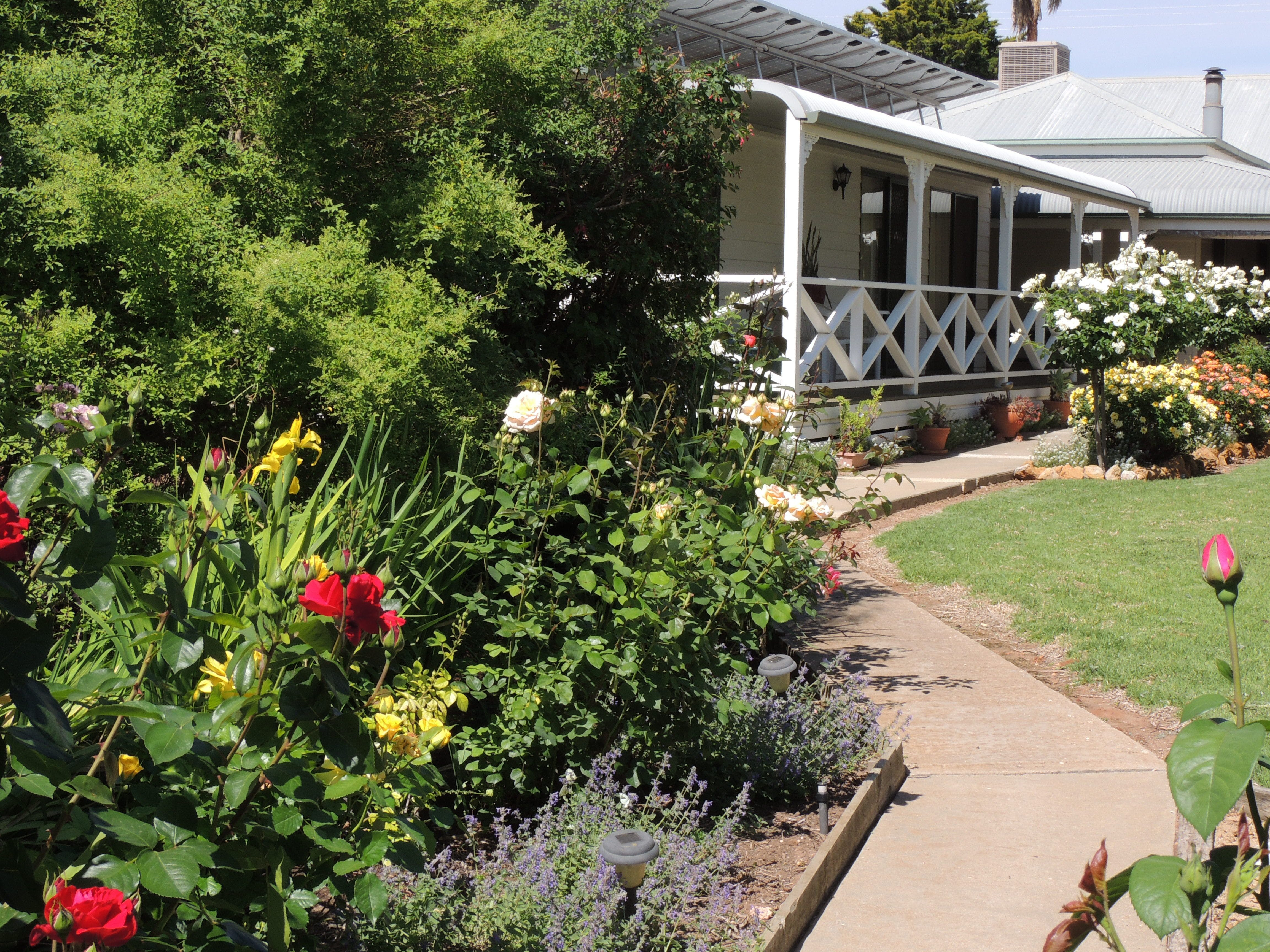 Burrabliss Bed and Breakfast - Accommodation in Brisbane
