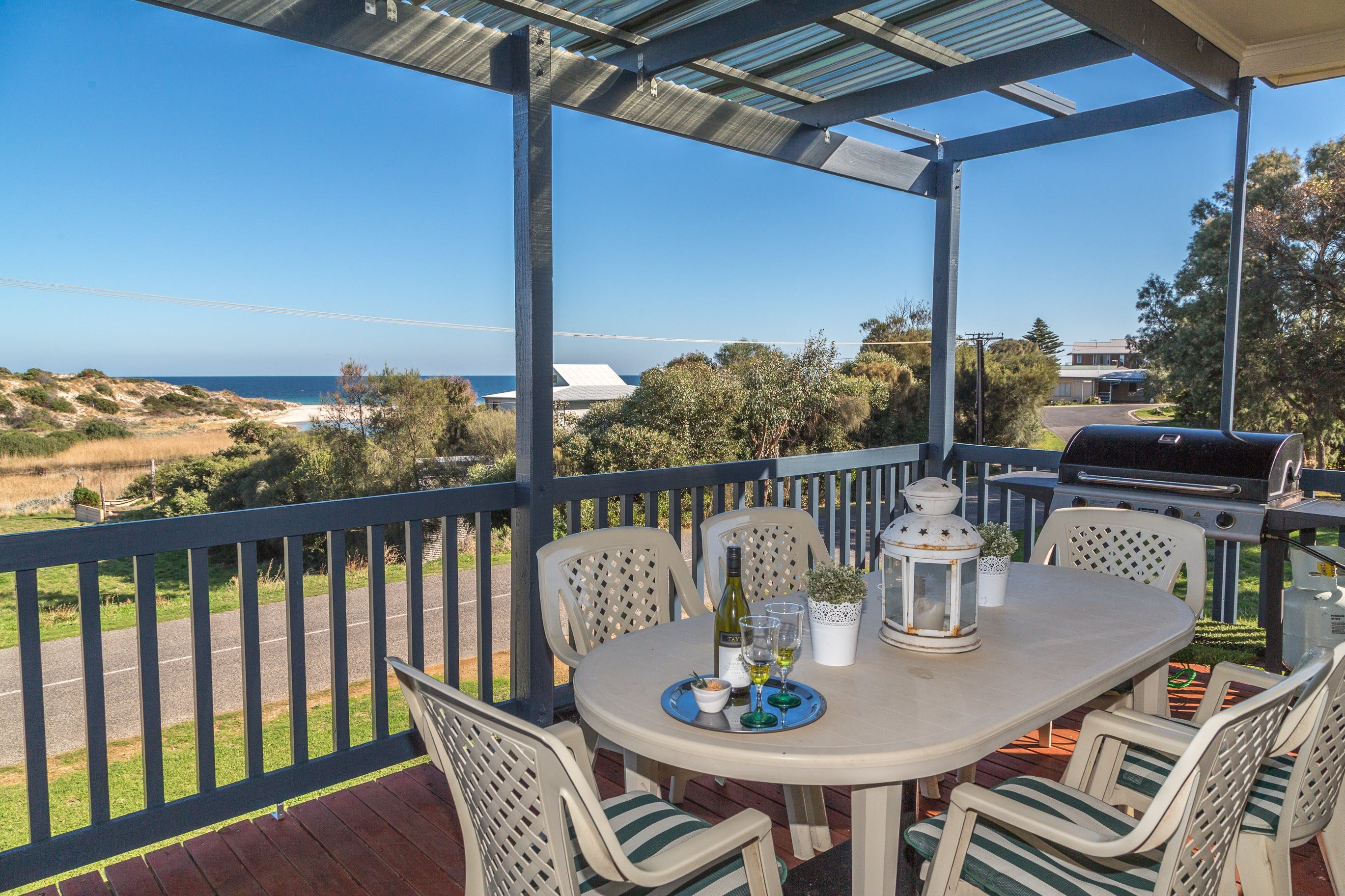 Carrickalinga SeaHaven - Accommodation in Brisbane