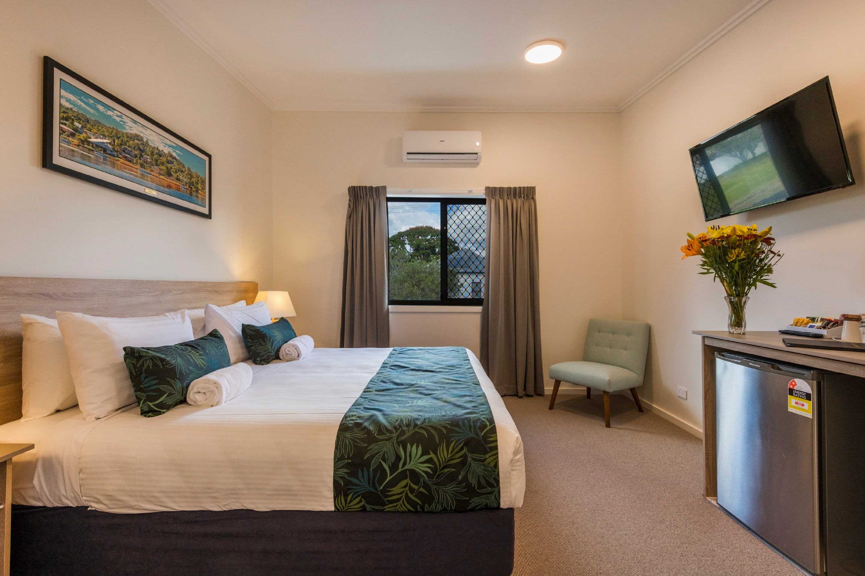 MAS Country Club Maclean Motel - Accommodation in Brisbane