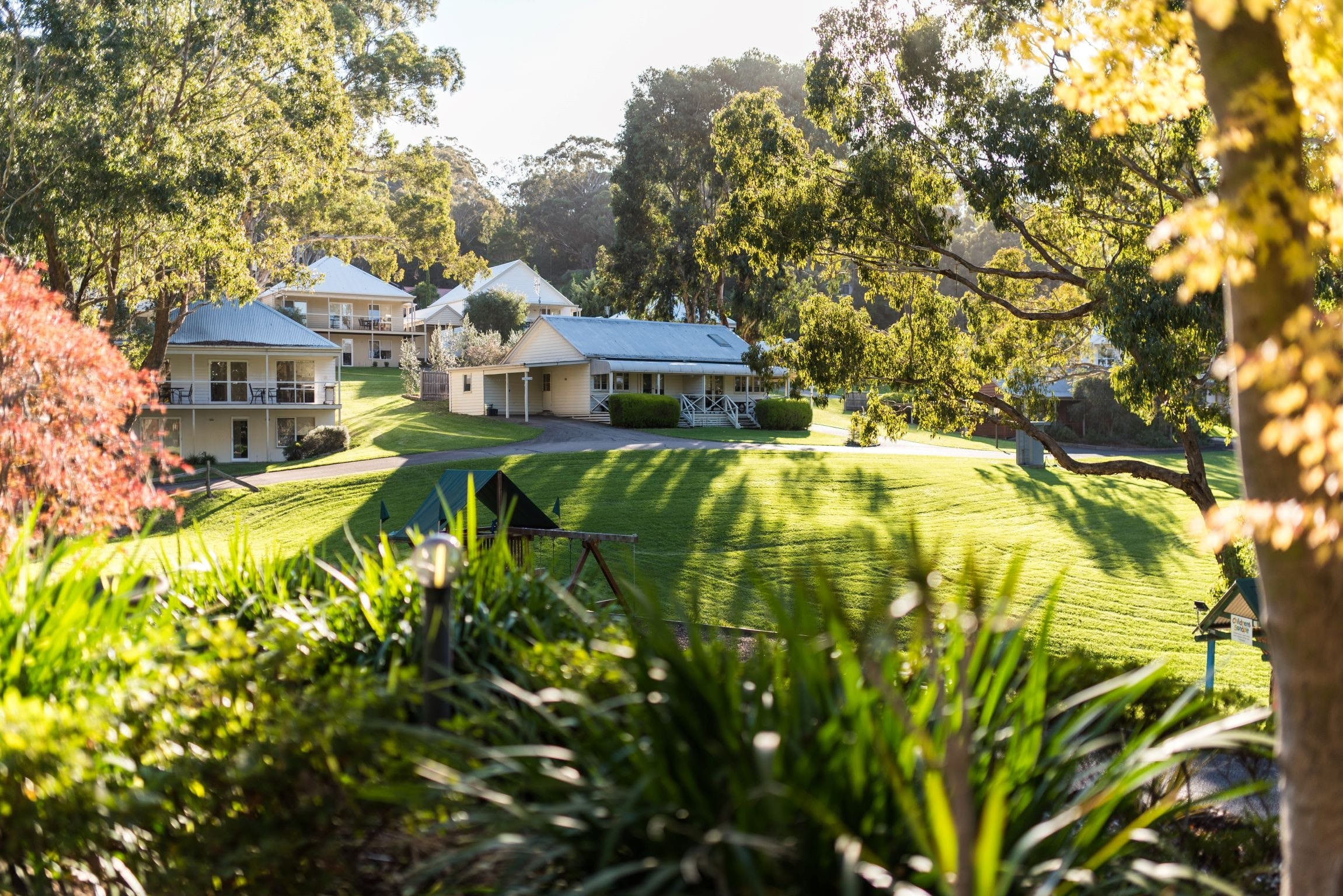 McMillans Of Metung Resort - Accommodation in Brisbane