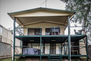 Page Drive Blanchetown  -River Shack Rentals - Accommodation in Brisbane