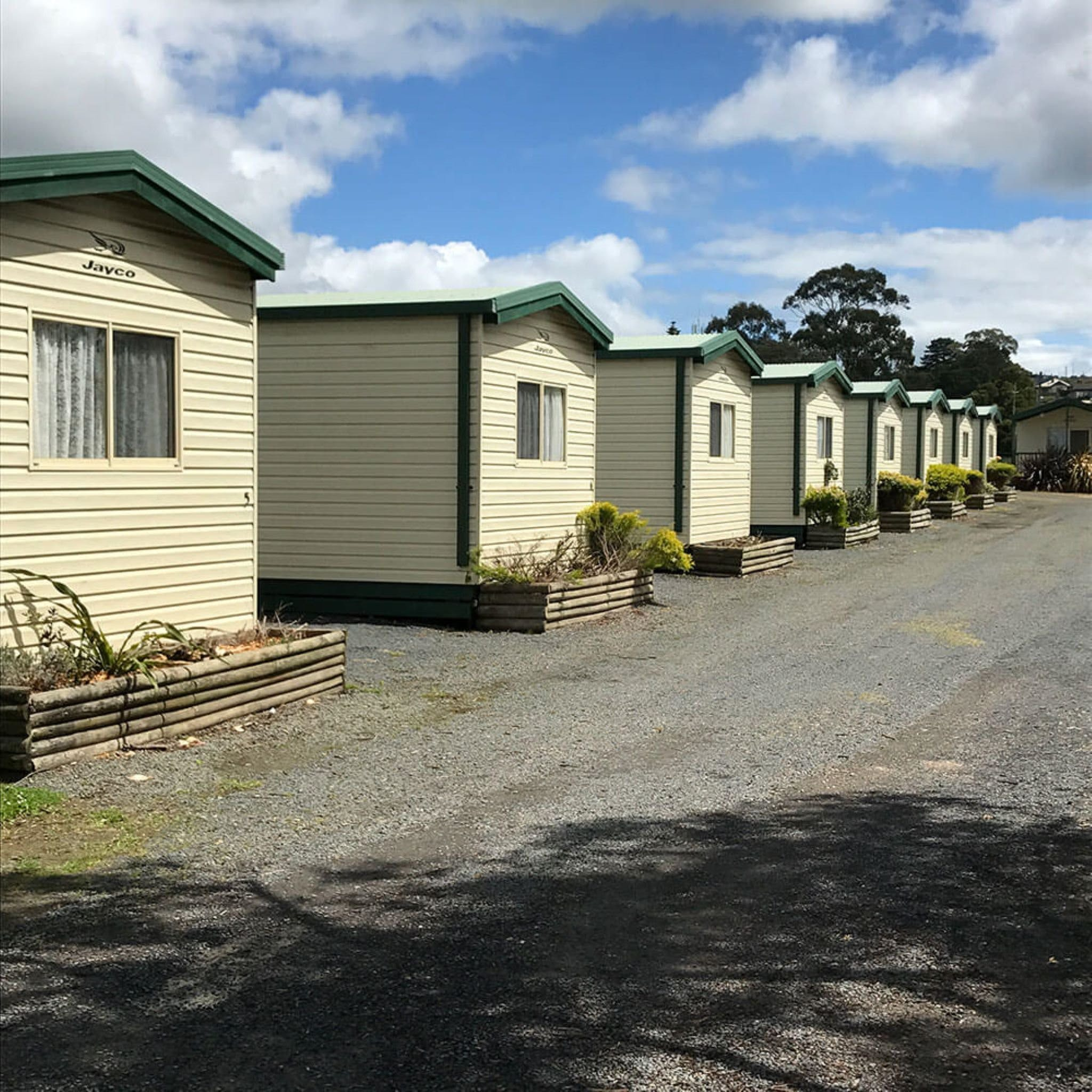 Prom Central Caravan Park - Accommodation in Brisbane