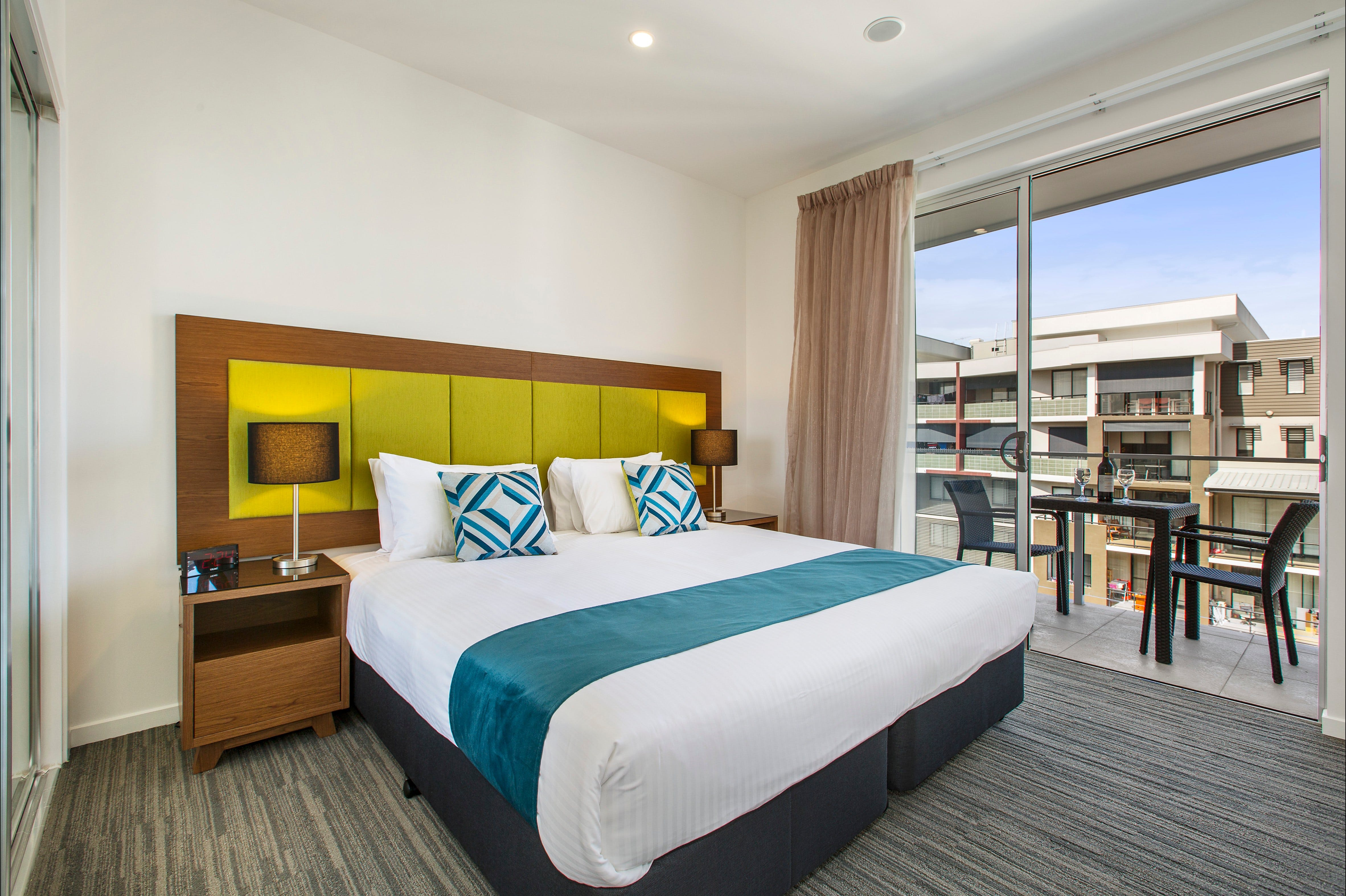 Quest Chermside on Playfield - Accommodation in Brisbane