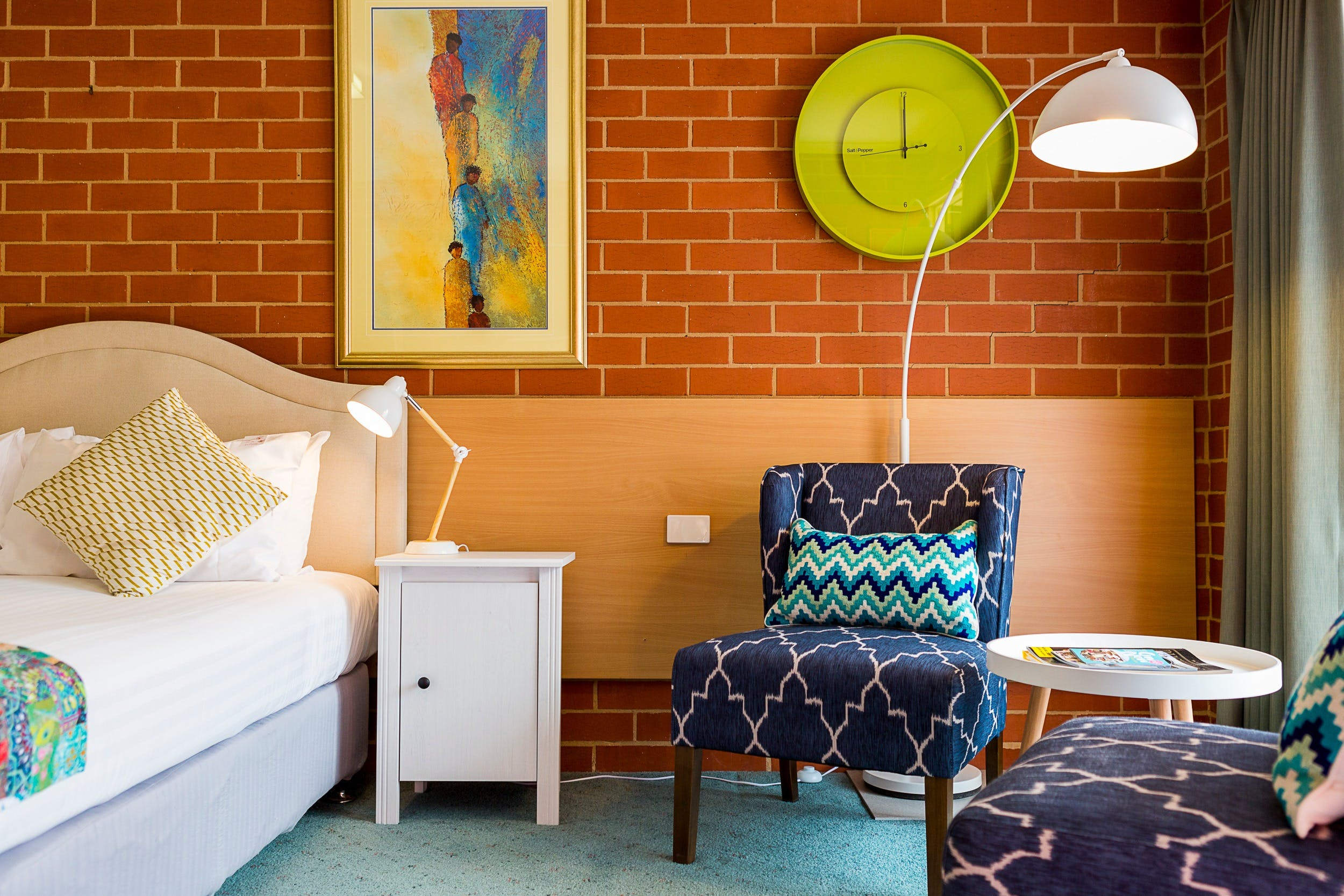 Yackandandah Motor Inn - Accommodation in Brisbane