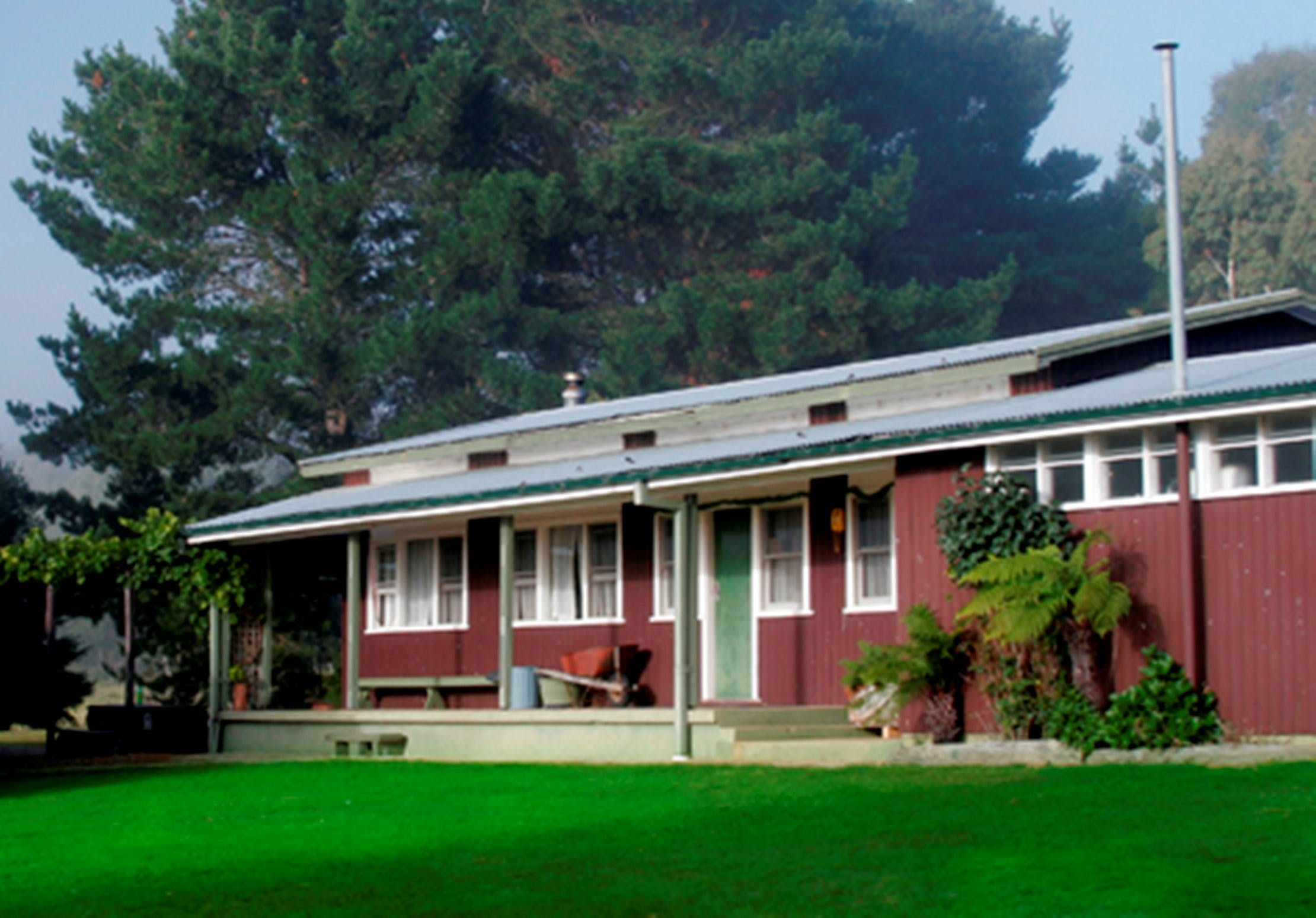 Bondi Forest Lodge - Accommodation in Brisbane