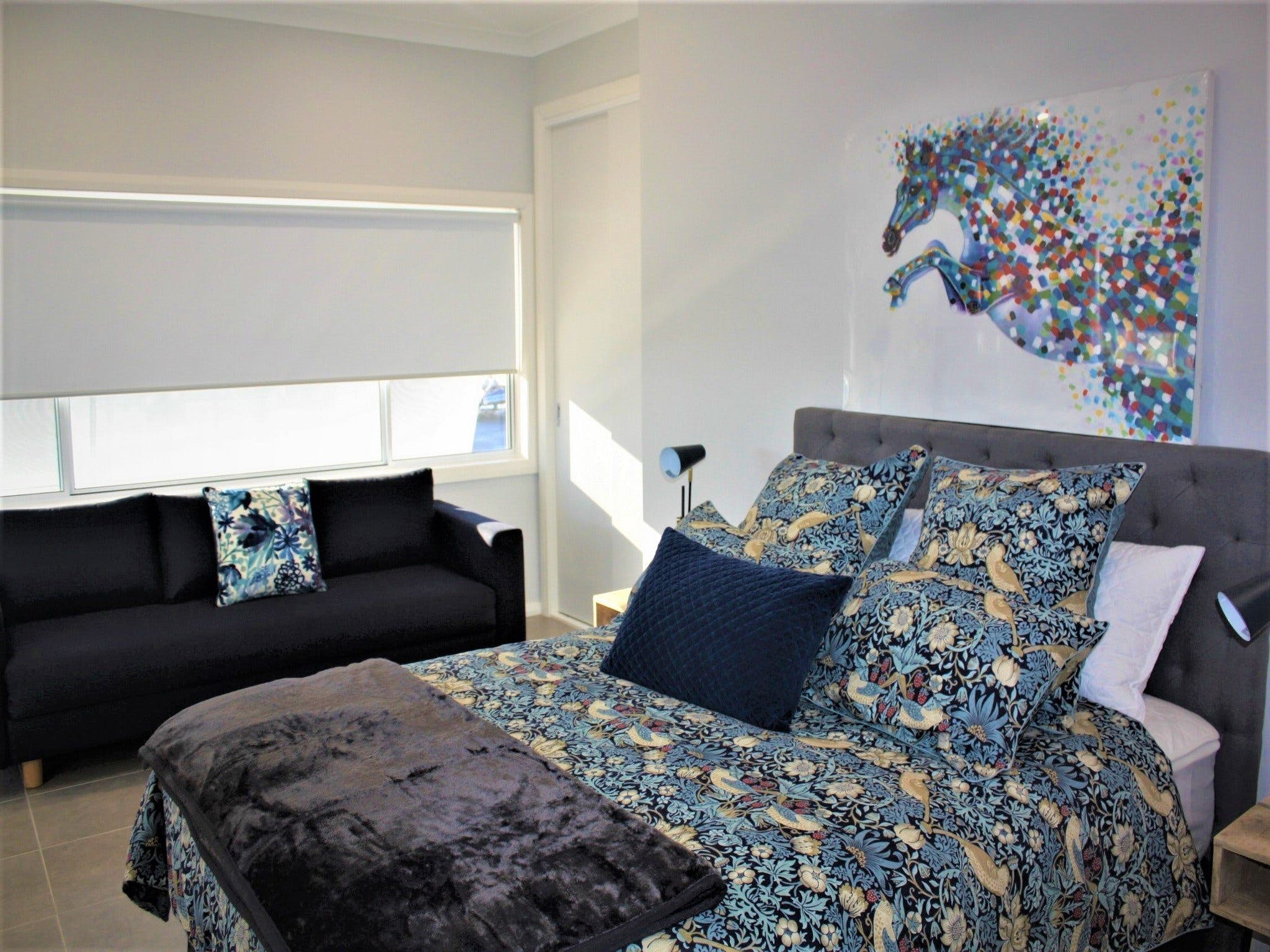 Coolah Shorts - Self Contained Apartments - Accommodation in Brisbane