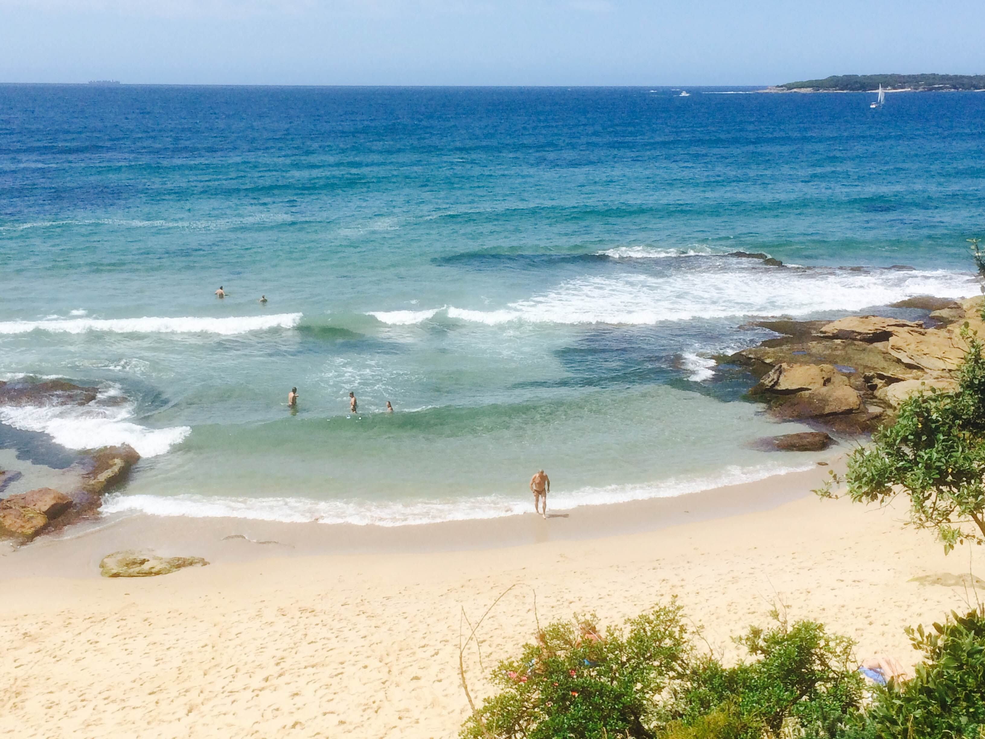 Cronulla Seabreeze Bed and Breakfast - Accommodation in Brisbane
