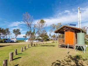 Illaroo campground - Accommodation in Brisbane