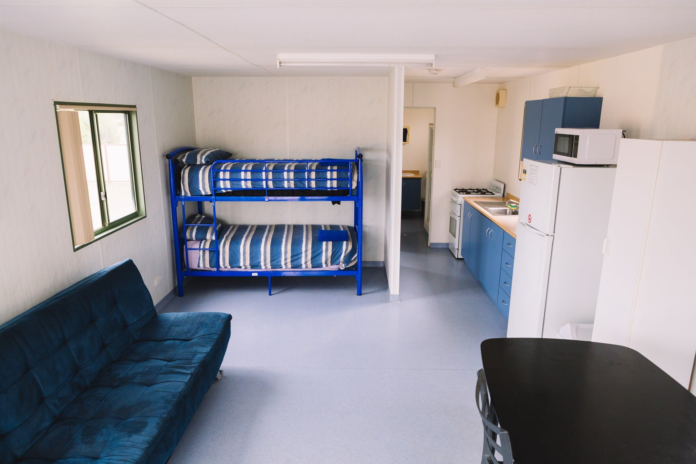 Port Gregory Caravan Park WA - Accommodation in Brisbane