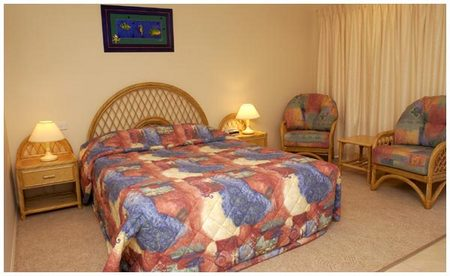 Sawtell Motor Inn - Accommodation in Brisbane