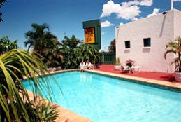 Mawarra Motel - Accommodation in Brisbane