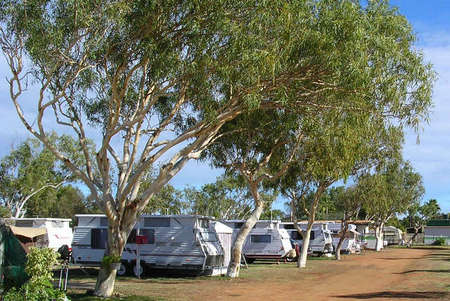 Coral Coast Tourist Park - Accommodation in Brisbane