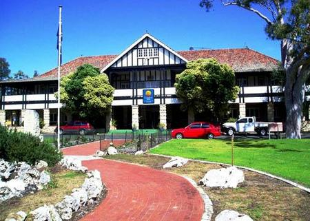 Comfort Inn Yanchep - Accommodation in Brisbane