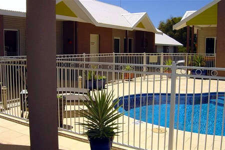 Gecko Lodge - Accommodation in Brisbane