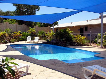 Point Samson Chalets - Accommodation in Brisbane