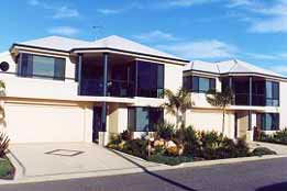 Seahaven Palm Beach Villas - Accommodation in Brisbane