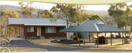 Snowy Mountains Alpine Cottages - Accommodation in Brisbane