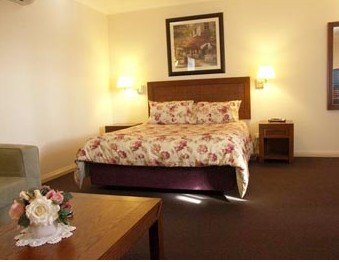 Armidale Pines Motel - Accommodation in Brisbane