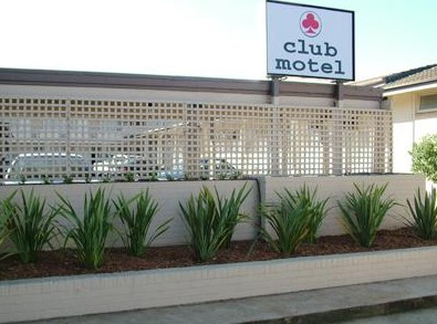 Club Motel - Accommodation in Brisbane