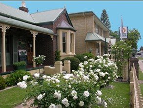 Country Comfort Armidale - Accommodation in Brisbane