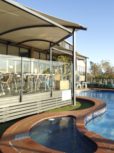 Best Western The Madison Inn - Accommodation in Brisbane