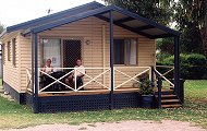 Esperance Seafront Caravan Park and Holiday Units - Accommodation in Brisbane