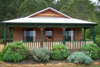 Karri Valley Chalets - Accommodation in Brisbane