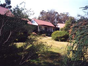 Karribank Country Retreat - Accommodation in Brisbane