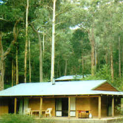Warren River Cottages - Accommodation in Brisbane