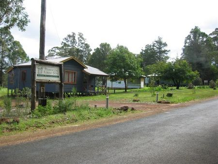 Pemberton Forest Stay - Accommodation in Brisbane