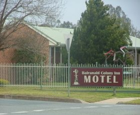 Balranald Colony Inn Motel - Accommodation in Brisbane