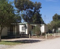 Barham Lakes Caravan Park - Accommodation in Brisbane