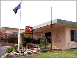 Gold Panner Motor Inn - Accommodation in Brisbane