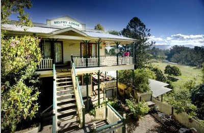 Bellingen YHA Hostel - Accommodation in Brisbane