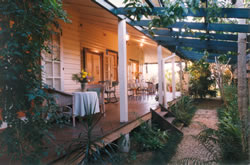 Rivendell Guest House - Accommodation in Brisbane