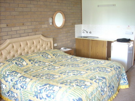 Beachview Motel - Accommodation in Brisbane